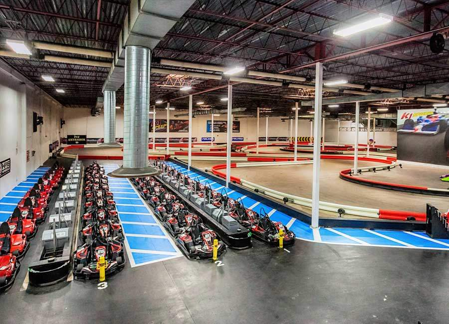 K1 Speed - Arizona Local