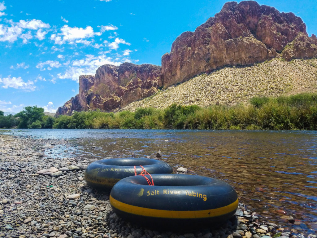 Salt River Tubing opens May 11: Here is everything you