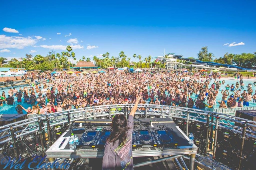 Image result for wet electric 2019