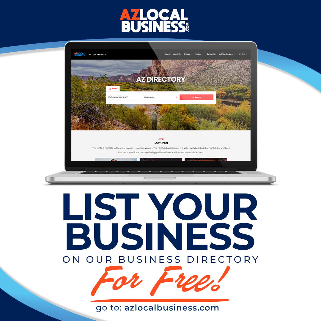 List My Business