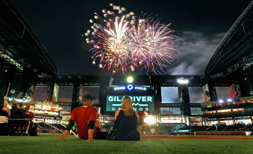 The Top Events to attend on 4th of July in Phoenix, AZ