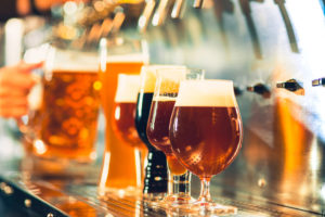 The Top 5 Arizona Local Beers This Summer