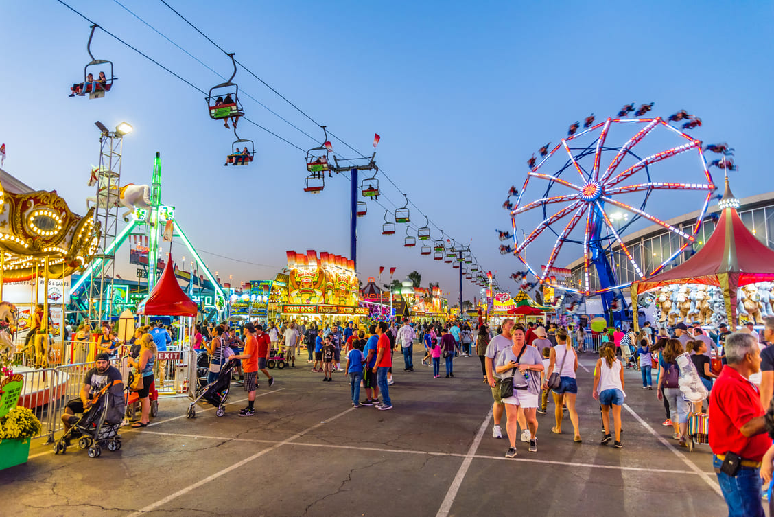 2019 Arizona State Fair