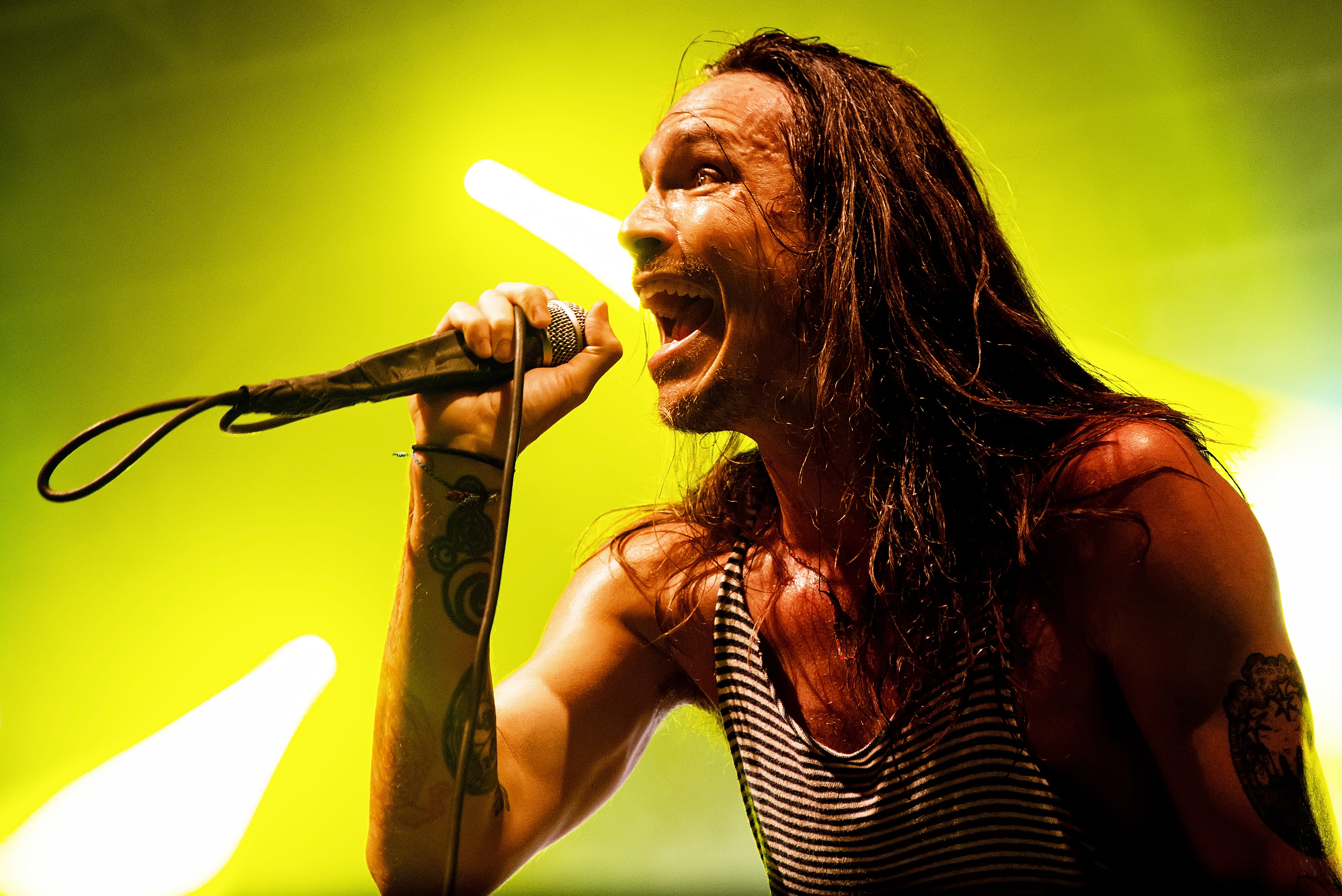 incubus live in concert