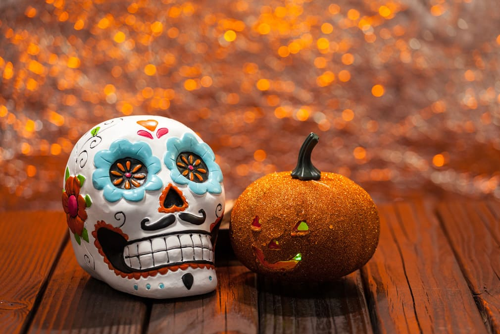 Top 3 Must-Attend Dia De Los Muertos Festivals In AZ