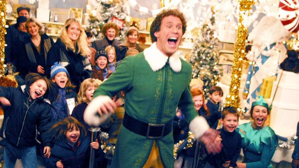 10 Christmas Film Screenings to See in Phoenix