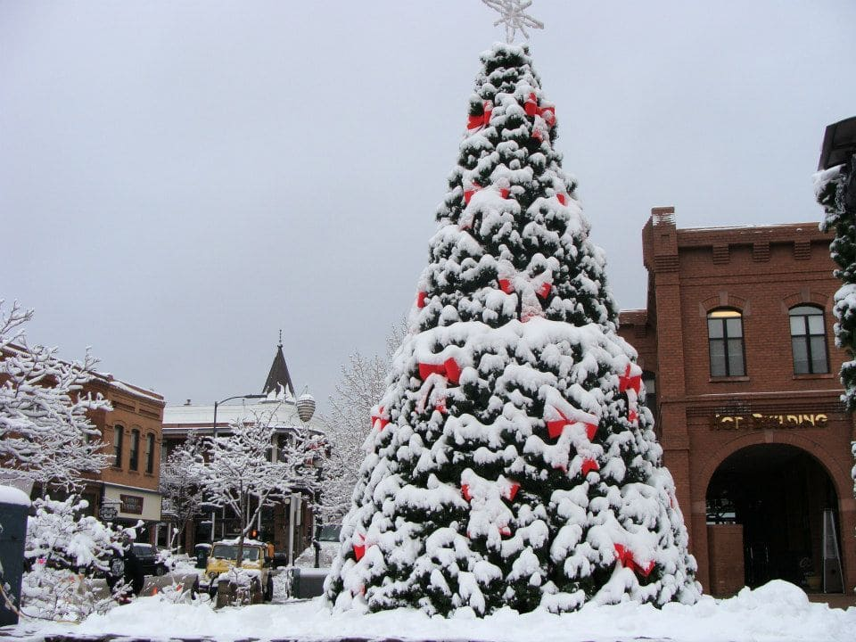 Things to do in Flagstaff during Christmas