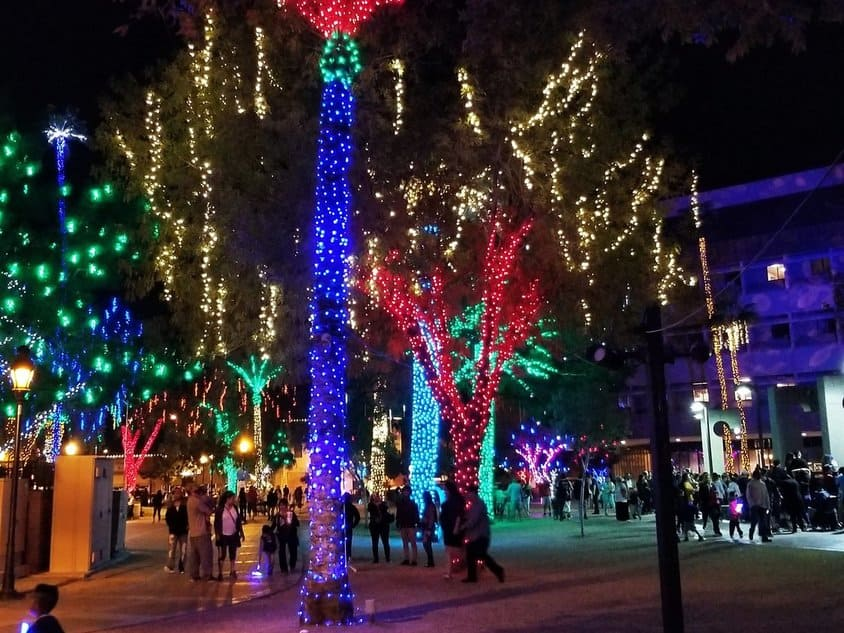 Things to do in Glendale during December