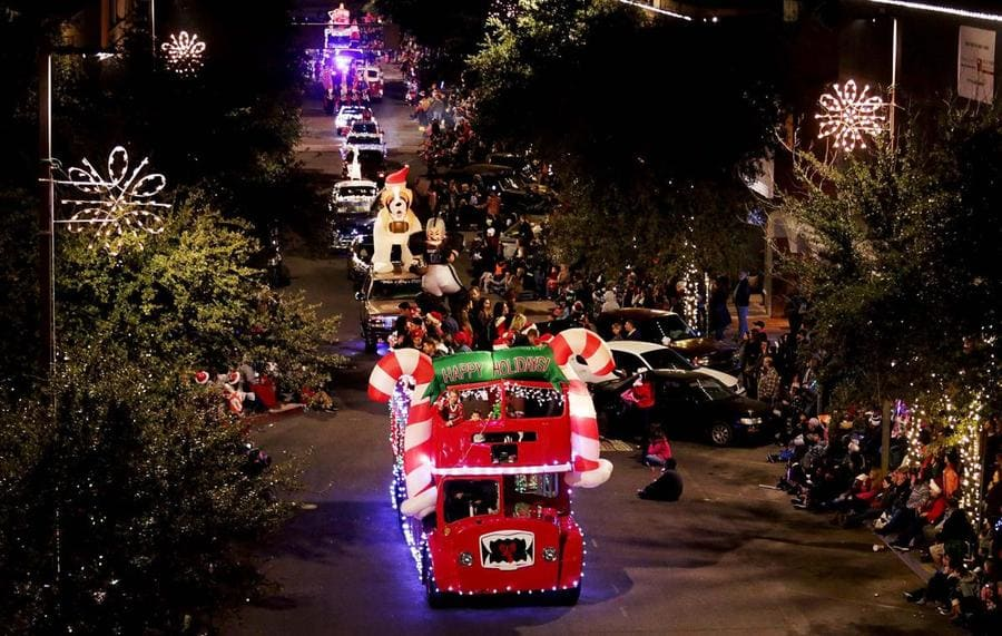 Things to do in Tucson during Christmas