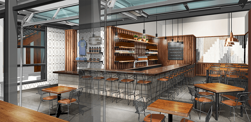The New Huss in Downtown Phoenix