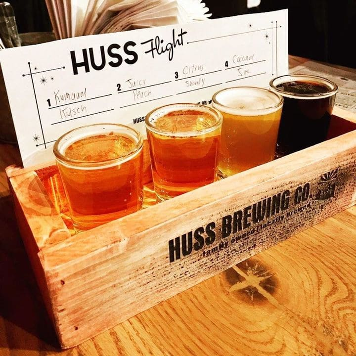 Huss Brewery to Open New Location in Downtown Phoenix