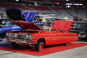 Lowrider Arizona Super Show 2020