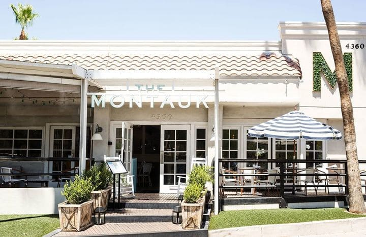 The Montauk Old Town Scottsdale