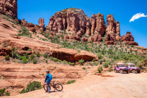 The Best Places to Go Biking in Arizona