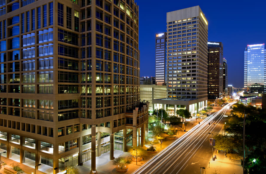 The Top 10 Things To Do In Downtown Phoenix Arizona