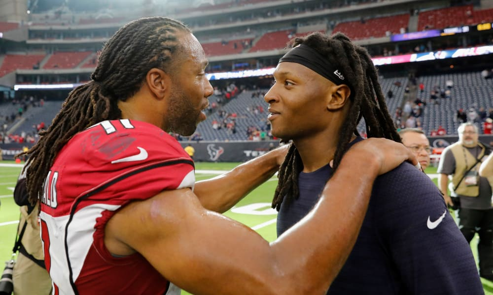 DeAndre Hopkins Arizona Cardinals