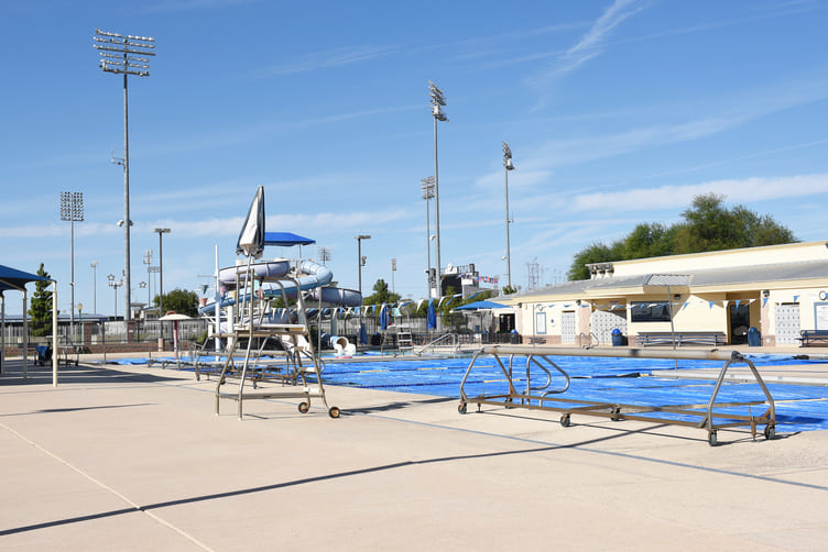 Arizona Gyms & Pools To Reopen Today