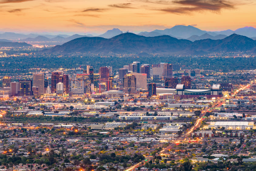 What To Do in Phoenix Arizona: Museums, Zoos and; Gardens