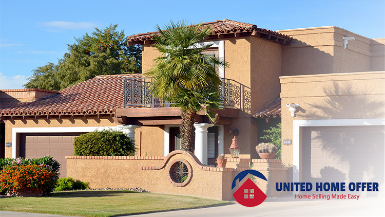 Find an Easier Way to Sell AZ Homes with United Home Offer