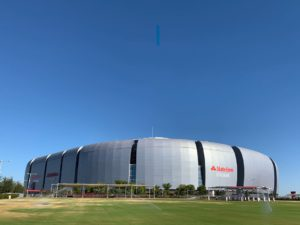 NFL Super Bowl Coming to Arizona in 2023